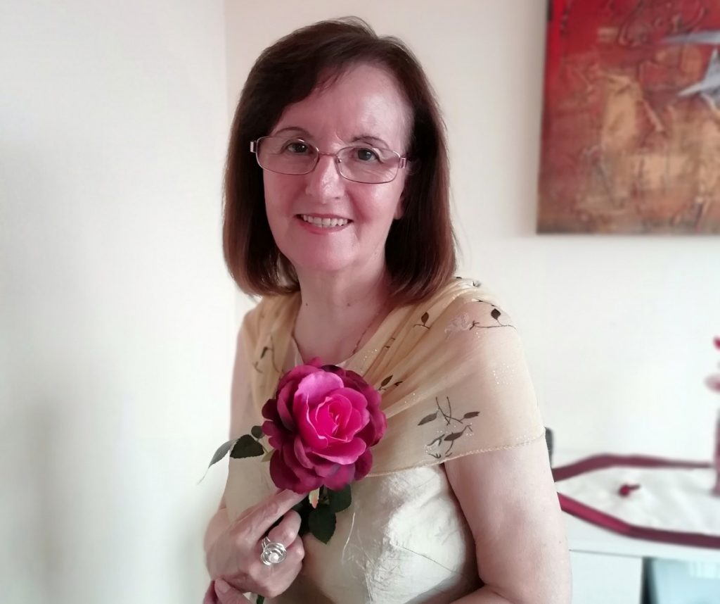 Carol Simon